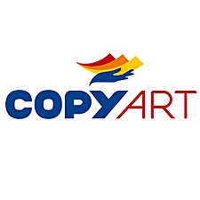 Tipografie Copy Art