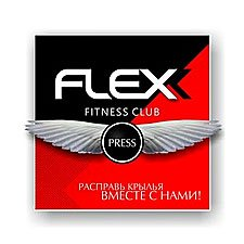 Flex Fitness Club