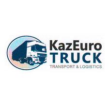 Kaz Euro Truck