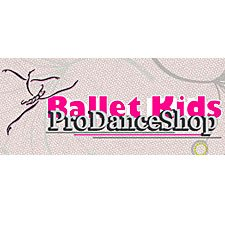 Ballet Kids ProDanceShop