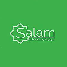Центр изучения иностранных языков Салам