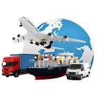 Logistika kompaniyasi