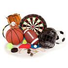 Магазин спортивных товаров