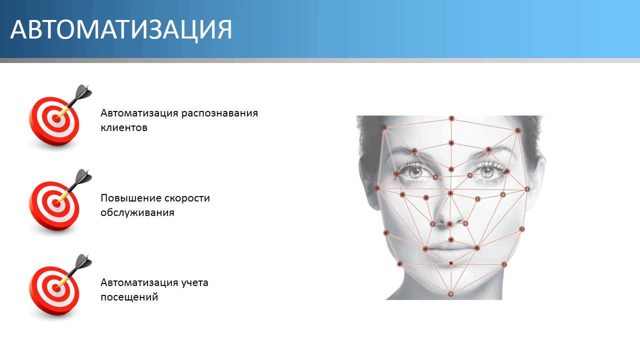 Программа распознавания лиц с фото скачать