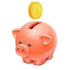 Личные средства, домашний бюджет