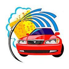 Программа для автомойки