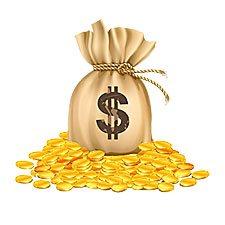 Учет финансов
