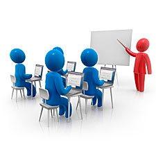 Учет учебного центра