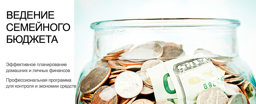 Программу как вести домашний бюджет