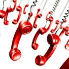 История звонков