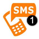 Отдельные СМС