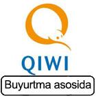 Qiwi orqali to'lov